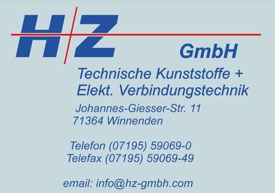 HZ GmbH