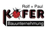 Rolf + Paul Käfer Bauunternehmung