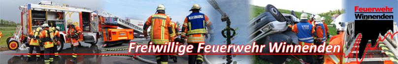 Freiwillige Feuerwehr Winnenden